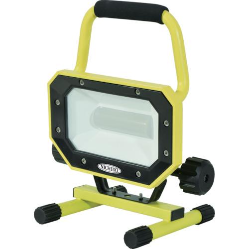 [投光器(LED)]日動工業(株) 日動 LED投光器 ワーキングナイター 床スタンド式 LWN26S3ME 1台【835-7725】
