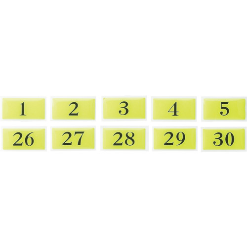 株 光 安全用品 標識 当店は最高な サービスを提供します 標示 サインプレート 1枚 信頼 蛍光 836-2879 テーブルナンバー BJ2614 表示内容14
