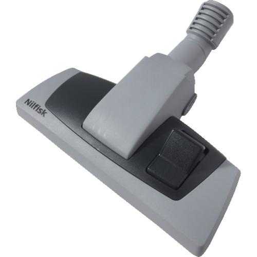 [掃除機用オプションパーツ]ニルフィスク(株) ニルフィスク GM80用ローラーコンビフロアノズル 1408492510 1個【837-0436】