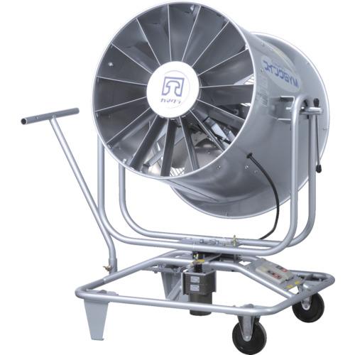 [送風機(携帯型)](株)鎌倉製作所 鎌倉 GYMファン スイングモデル 60Hz GRS604E360HZ 1台【854-9190】【代引不可商品】【別途運賃必要なためご連絡いたします。】