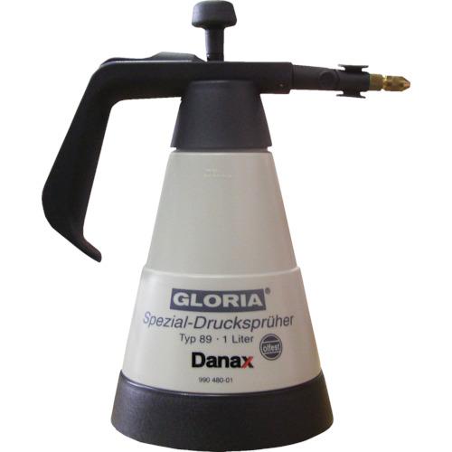 [スプレー容器]グロリア社 GLORIA 蓄圧式噴霧器 Type89 TYPE89 1台【855-1503】