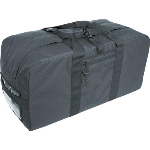 [バックパック]STEADY FLYING社 J-TECH ダッフルバッグ GI12 DUFFEL BAG PA02350101BK 1個【856-2208】