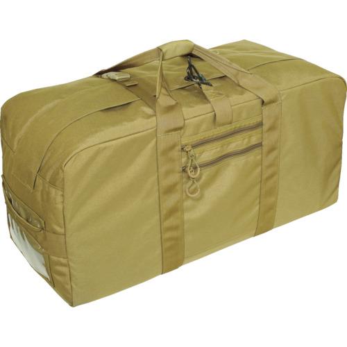 [バックパック]STEADY FLYING社 J-TECH ダッフルバッグ GI12 DUFFEL BAG PA02350101CB 1個【856-2209】