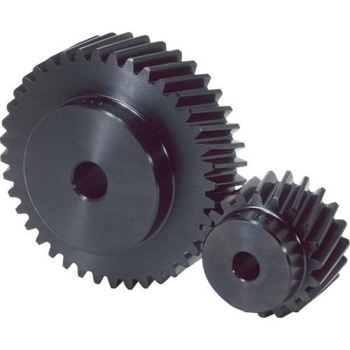 [はすば歯車]小原歯車工業(株) KHK はすば歯車SH3-40R SH340R 1個【856-4782】