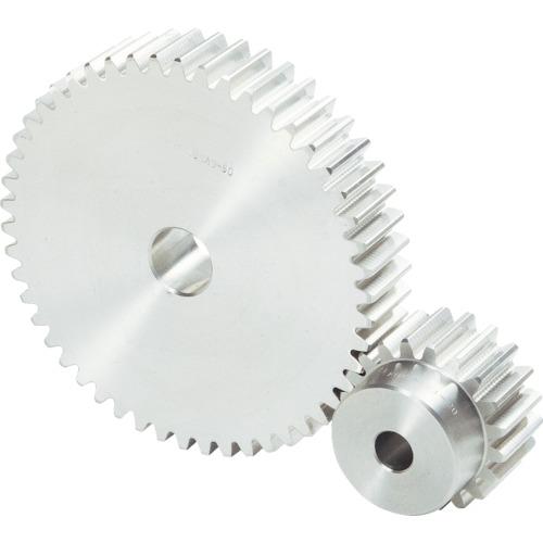[平歯車]小原歯車工業(株) KHK ステンレス平歯車SUSA2-48 SUSA248 1個【856-6009】