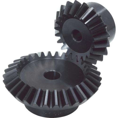 [かさ歯車]小原歯車工業(株) KHK かさ歯車SB2.5-6015 SB2.56015 1個【856-6076】