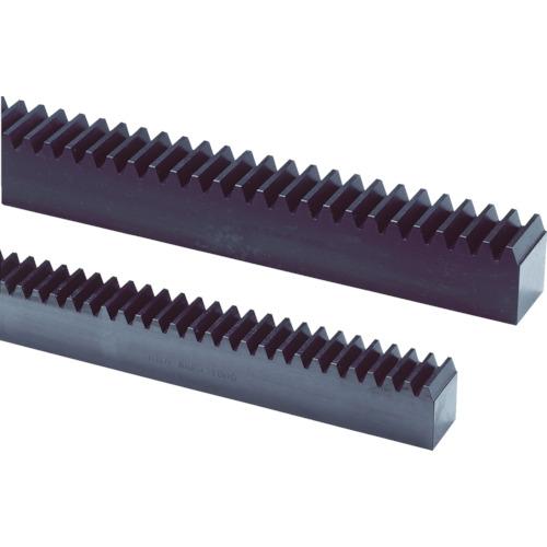 [ラック]小原歯車工業(株) KHK 両端面加工ラックSRF3-500 SRF3500 1個【856-6376】