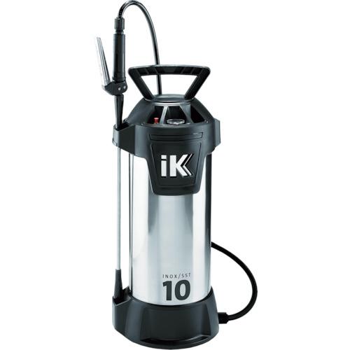 【送料無料】[噴霧器(蓄圧式)]Goizper社 iK 蓄圧式噴霧器 INOX/SST10 83274 1台【856-9943】【北海道・沖縄送料別途】【smtb-KD】