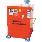 [温水高圧洗浄機(電動タイプ)]有光工業(株) 有光 高圧温水洗浄機 AHC-37HC7 AHC37HC7 1台【859-1143】【代引不可商品】【別途運賃必要なためご連絡いたします。】