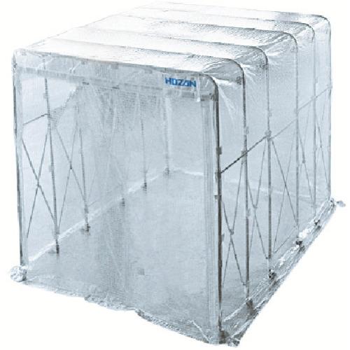 [ブース]ホーザン(株) HOZAN 遮蔽ブース Z902 1台【827-9280】【代引不可商品】【別途運賃必要なためご連絡いたします。】