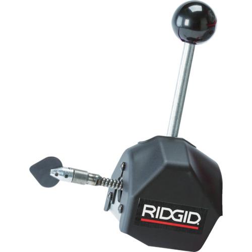 【送料無料】[排水管掃除機用パーツ]Ridge Tool Company RIDGID オートフィードアッセンブリー F/K-400 52343 1個【828-9130】【北海道・沖縄送料別途】【smtb-KD】