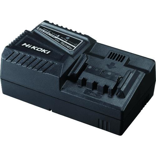 [刈払機(充電式)]工機ホールディングス(株) HiKOKI 充電器 UC18YFSL 1個【778-5950】