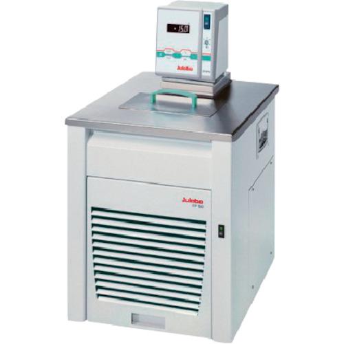 [恒温水槽]レオナ(株) JULABO 高低温恒温槽 FP-50MA 1台【115-3801】【別途運賃必要なためご連絡いたします。】