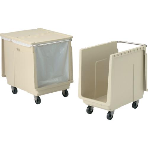 [ゴミ箱]河淳(株) KAWAJUN クリーンカート90 BP021 1台【115-9014】【別途運賃必要なためご連絡いたします。】