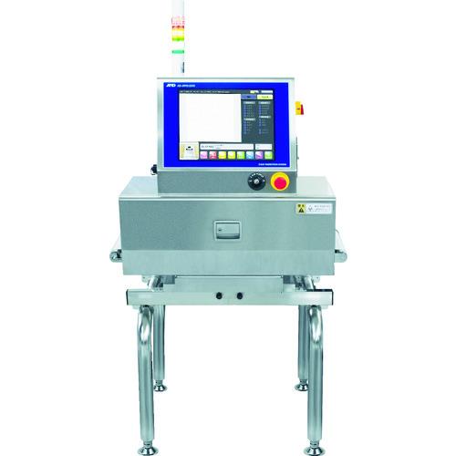 [金属探知機](株)エー・アンド・デイ A&D X線検査装置 AD4991-2510 AD4991-2510 1台【116-3257】【別途運賃必要なためご連絡いたします。】