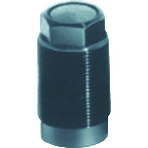 [クランプ(工作機械用)]ロームヘルド・ハルダー(株) ROEMHELD ねじ付きクランプ・シリンダー(油圧式) ねじ穴なし 1461000 1個【125-6275】