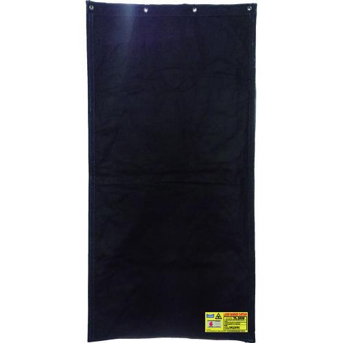 [レーザー用保護フィルター]山本光学(株) YAMAMOTO レーザーバリアカーテン YL-2200 1個【851-3451】【別途運賃必要なためご連絡いたします。】