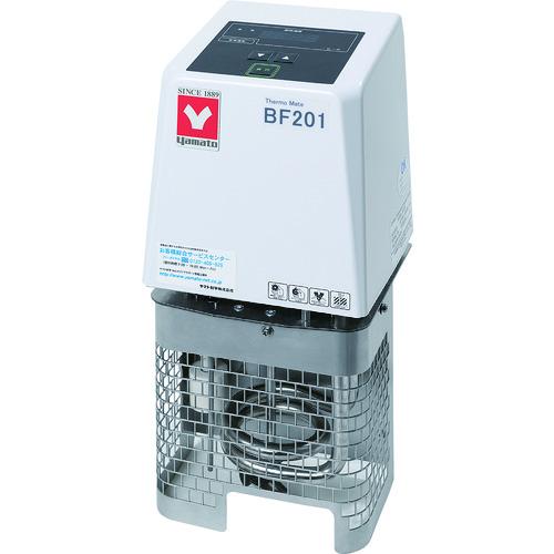 [投込式恒温装置]ヤマト科学(株) ヤマト サーモメイト BF201 1台【102-5969】【別途運賃必要なためご連絡いたします。】