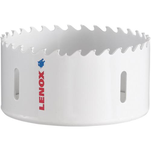 [替刃式ホールソー]LENOX社 LENOX 超硬チップホールソー 替刃 95mm T3026095MMCT 1本【107-7605】