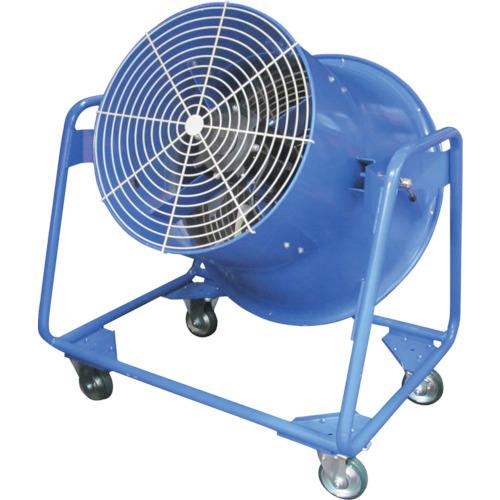 [送風機(設置型)](株)鎌倉製作所 鎌倉 GYMファン 省エネGYM 低騒音形 60Hz GRE-626-E3-60HZ 1台【114-3301】【別途運賃必要なためご連絡いたします。】