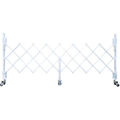 株 ピカコーポレイション 安全用品 工事用フェンス バリケードフェンス ピカ 代引不可商品 GTO-30 正規品送料無料 別途運賃必要なためご連絡いたします 代引き不可 114-4397 簡易アルミキャスターゲート 1台