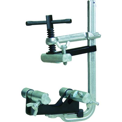 [溶接クランプ]Strong Hand Tools社 SHT パイプクランプ 100~140mm CPL75 1台【114-8831】