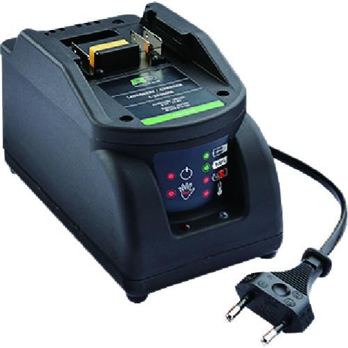 [ハンドリフター(バッテリー油圧式)]ホルビガー日本(株) xetto 充電器 HB71965-020 1個【114-9991】【別途運賃必要なためご連絡いたします。】