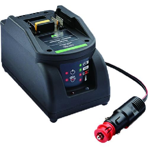 [ハンドリフター(バッテリー油圧式)]ホルビガー日本(株) xetto 車用充電器 HB71965-022 1個【114-9992】【別途運賃必要なためご連絡いたします。】