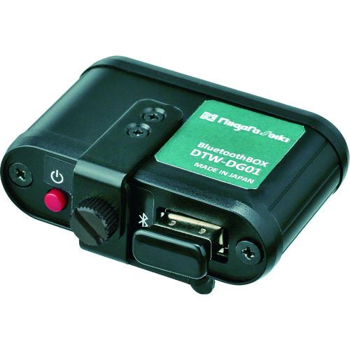 [デジタルノギス]【送料無料】新潟精機(株) SK Bluetooth BOX DTW-DG01 1個【115-1809】【北海道・沖縄送料別途】【smtb-KD】