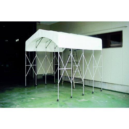 [集会用テント](株)新屋製作所 シンヤ ルーパー21簡易作業台 KL-250 1S【459-5751】【代引不可商品】【別途運賃必要なためご連絡いたします。】