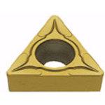 [ターニングチップ]三菱マテリアル(株) 三菱 M級ダイヤコート旋削チップ COAT TCMT16T304 10個【247-3399】