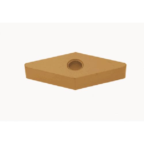 [ターニングチップ](株)タンガロイ タンガロイ 旋削用M級ネガTACチップ 超硬 VNMA160408 10個【347-8106】