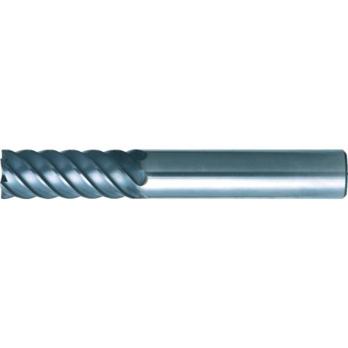 [超硬スクエアエンドミル]ダイジェット工業(株) ダイジェット ワンカット70エンドミル DV-SEHH6080-R02 1本【394-7769】