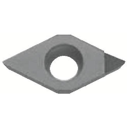 [ターニングチップ]京セラ(株) 京セラ 旋削用チップ ダイヤモンド KPD001 DCMT11T304NE 1個【641-7531】