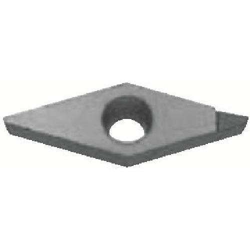 [ターニングチップ]京セラ(株) 京セラ 旋削用チップ ダイヤモンド KPD001 VBMT110304NE 1個【641-8261】