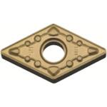 [ターニングチップ]京セラ(株) 京セラ 旋削用チップ CVDコーティング CA6525 DNMG150408MS 10個【642-6701】
