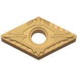 [ターニングチップ]京セラ(株) 京セラ 旋削用チップ CVDコーティング CA5515 DNMG150408XP 10個【653-4783】