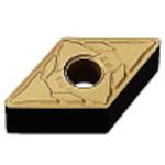 [ターニングチップ]三菱マテリアル(株) 三菱 M級ダイヤコート COAT DNMX150404-SW 10個【656-5824】