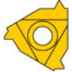 [ターニングチップ]三菱マテリアル(株) 三菱 P級UPコート COAT MMT11IR150ISO 5個【686-1474】