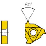 [ターニングチップ]三菱マテリアル(株) 三菱 P級UPコート COAT MMT16ER100ISO 5個【686-2357】