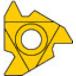 [ターニングチップ]三菱マテリアル(株) 三菱 P級UPコート COAT MMT16ERA60 5個【686-2926】