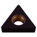 [ターニングチップ]三菱マテリアル(株) 三菱 M級ダイヤコート COAT TCMW16T304 10個【687-4398】