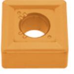 [ターニングチップ](株)タンガロイ タンガロイ 旋削用M級ネガTACチップ COAT SNMG120408 10個【701-7120】