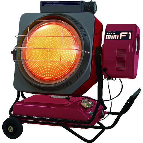 [赤外線オイルヒーター]静岡製機(株) 静岡 赤外線オイルヒーターVAL6ミニエフワン 60Hz VAL6-MF1 1台【459-9420】【代引不可商品】【別途運賃必要なためご連絡いたします。】