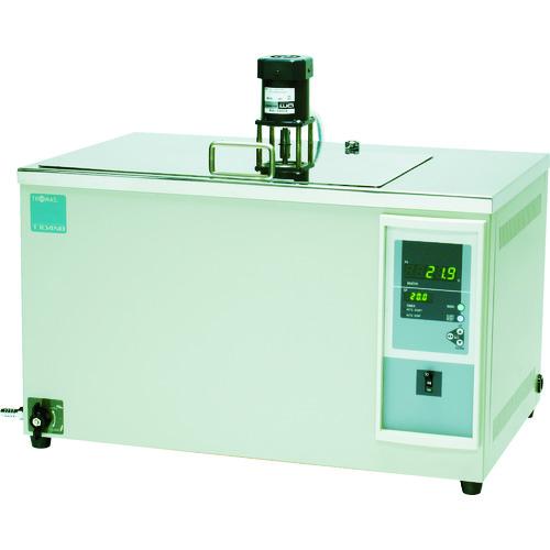 [恒温水槽]トーマス科学器械(株) トーマス 恒温水槽 T-104NA 1台【462-7687】【代引不可商品】【別途運賃必要なためご連絡いたします。】