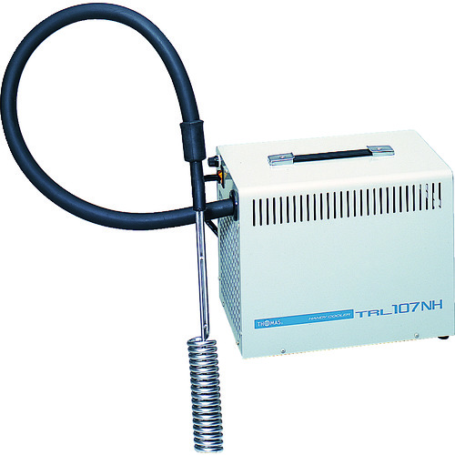 [投込式冷却器]トーマス科学器械(株) トーマス ハンディークーラー TRL-107NHF 1台【462-7806】【代引不可商品】【別途運賃必要なためご連絡いたします。】