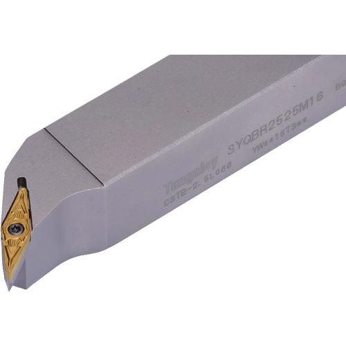 [ターニングホルダー](株)タンガロイ タンガロイ 外径用TACバイト SYQBL2020K16 1本【711-0961】