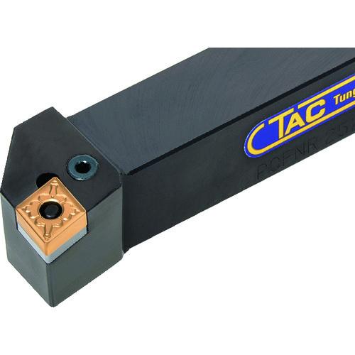[ターニングホルダー](株)タンガロイ タンガロイ 外径用TACバイト PCFNL2525 1本【711-1878】