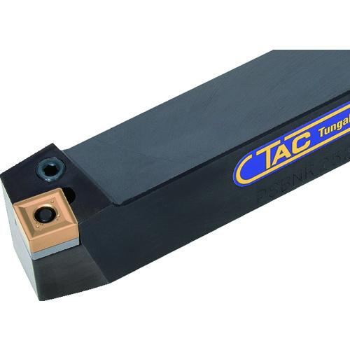 [ターニングホルダー](株)タンガロイ タンガロイ 外径用TACバイト PSBNL2525 1本【711-2050】