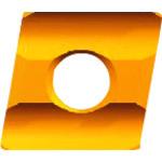 [面取りカッター用チップ]【送料無料】富士元工業(株) 富士元 モミメン専用チップ 超硬M種 TiNコーティング C32GUX 12個【129-8623】【北海道・沖縄送料別途】【smtb-KD】
